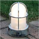LED BH1000 真鍮照明 くもりタイプ/ クローム