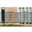 アルミ鋳物フェンス/ジョイラルB型