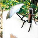 かわいい 銅のオブジェ 表札守り人 GGET-3