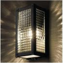 古民家に似合う LED人感センサ付ライト SB 254 487LC